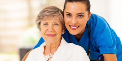 3 Types of In-Home Senior Care for Your Loved One, Poteau, Oklahoma