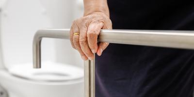 How to Help an Elderly Parent With Mobility Issues, Whitefish, Montana