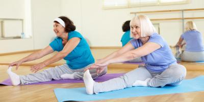 5 Benefits of Exercise for Seniors, Wentzville, Missouri
