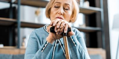 What You Need to Know About Depression & Senior Care, Kalispell, Montana