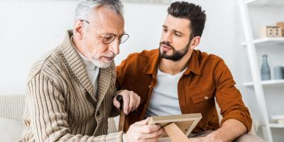 5 Ways to Support a Loved One With Memory Loss, Medina, Ohio