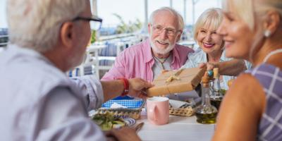 3 Reasons Seniors Need Social Interaction, Medina, Ohio