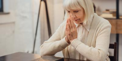 3 Ways Seniors Benefit From Religion & Spirituality, North Bend, Washington