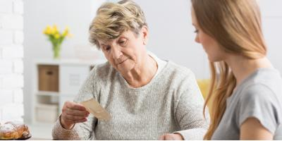4 Early Signs of Alzheimer's Disease, Dallas, Texas