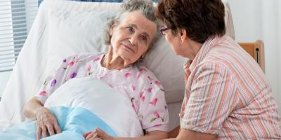 3 Tips to Help a Senior Parent With Post-Surgical Recovery, Guilford, Connecticut