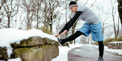 Caring for Aging Loved Ones in the Winter, Toms River, New Jersey