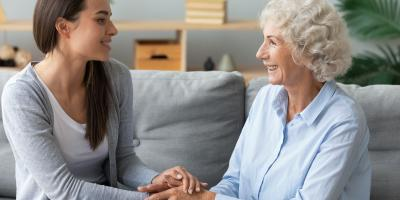 3 Ways to Encourage Your Loved One to Accept Senior Care, Toms River, New Jersey
