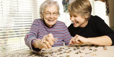 3 Best Activities for Dementia Patients, Toms River, New Jersey