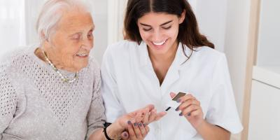3 Ways To Help Seniors With Diabetes, Covington, Kentucky