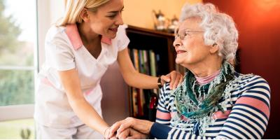 How a Companion Can Help Your Loved One Alleviate the Winter Blues, Farmington, Connecticut