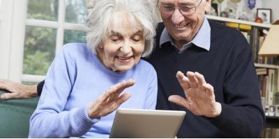 3 Ways Technology Improves Senior Home Care, Cincinnati, Ohio
