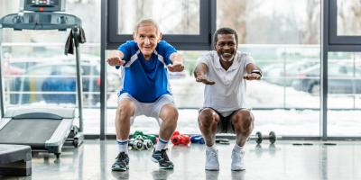 3 Ways to Help a Senior Strengthen Their Bones, Greece, New York