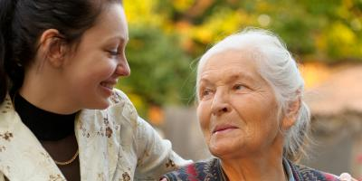3 Tips for Talking to a Loved One About Senior Living, Frankfort, Ohio