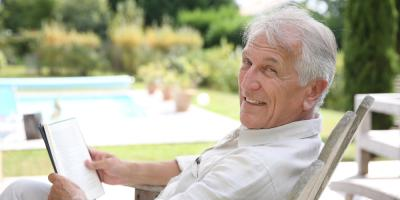5 Summer Health Issues Every Senior Should Watch For, Biron, Wisconsin