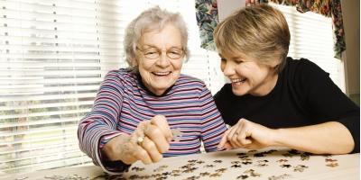 3 Brain Games to Support Senior Care , St. Louis, Missouri