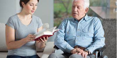 3 Senior Care Tips to Combat Loneliness, Jacksonville, Alabama