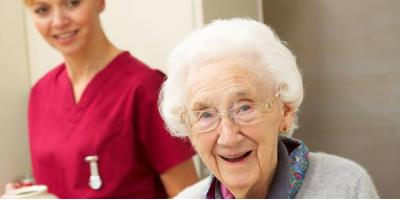 Build a Supportive Community For Your Loved One's Senior Care: 4 Tips From Visiting Angels, Kilmarnock, Virginia
