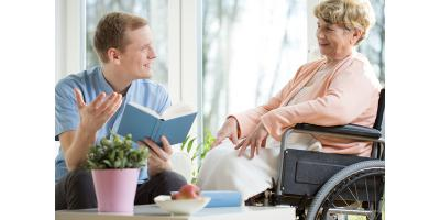 6 Ways to Prepare For the Senior Caregiving Journey, North Bethesda, Maryland
