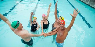 5 Benefits of Group Activities & Socialization as Part of Senior Living, Honolulu, Hawaii
