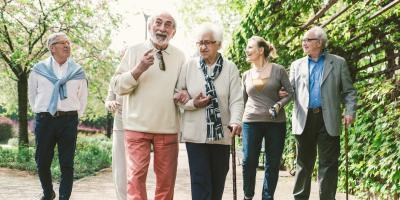 Which Factors Should You Consider When Choosing a Senior Living Community?, Covington, Kentucky