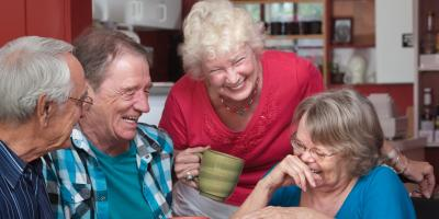 3 Activities to Support Mental Health in Seniors, Frankfort, Ohio