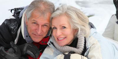 3 Winter Safety Tips From a Senior Living Community, Mystic, Connecticut