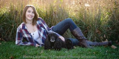 3 Reasons to Have Senior Portraits Taken, St. Charles, Missouri