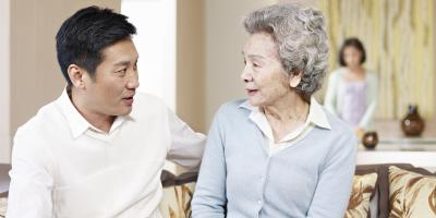 3 Ways Speech Therapy Helps Seniors, Atmore, Alabama