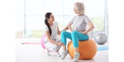 11 Ways for Seniors to Cope with Arthritis, North Bethesda, Maryland