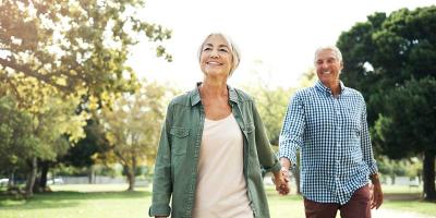 How Chiropractic Care Can Benefit Seniors, Wesley Chapel, Florida