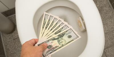 Septic Pump Service Discusses Advantages of Low-Flow Toilets, Puunene, Hawaii