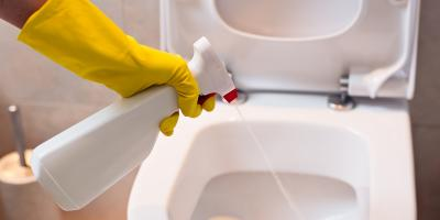 5 Household Chemicals That Harm Septic Systems, Brady, Michigan