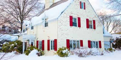 3 Common Winter Septic System Issues, Tomah, Wisconsin