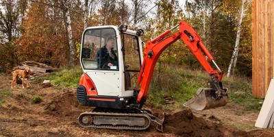 What to Expect During a Septic Tank Installation, Purcell, Oklahoma