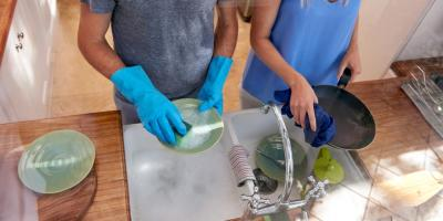 Are Bacteria Additives Good for My Septic Tank?, Milledgeville, Georgia