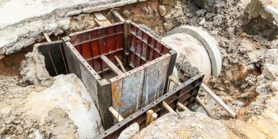 3 Common Problems Related to Septic Tanks, Newberg, Oregon