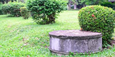 5 Benefits of Having a Concrete Septic Tank, Purcell, Oklahoma