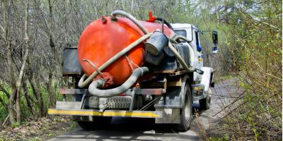 When Is the Right Time to Schedule Septic Tank Pumping?, South Kohala, Hawaii
