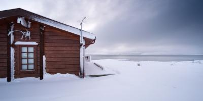How to Keep Septic Systems Functional During the Winter, Anchorage, Alaska