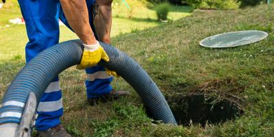 5 Septic Issues & How to Avoid Them With Septic Pumping, Evergreen, Montana