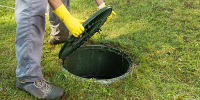 3 Tips For Locating Your Septic Tank, Ellsworth, Wisconsin