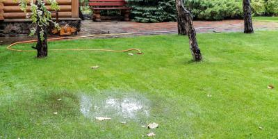 What You Need to Know About Septic Tank Leaks, Yoder, Oregon