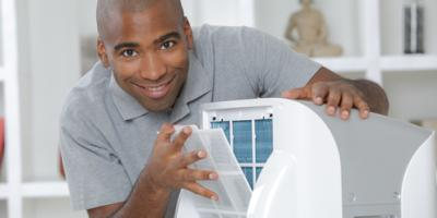 4 Tips for Safely Using a Dehumidifier, Lexington-Fayette, Kentucky