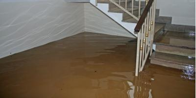 4 Tips for Cleaning Up Your Home After Water Damage, Columbia, Missouri
