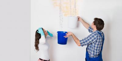4 Important FAQs About Water Damage & Residential Restoration, Dennis, New Jersey