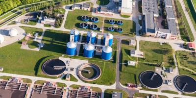 Your Guide to the Sewage Treatment Process, Coldwater, Mississippi