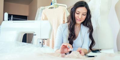 3 Common Sewing Machine Problems & Their Solutions, Kalispell, Montana