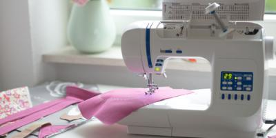3 Maintenance Tips to Keep Your Sewing Machine Working Efficiently, Anchorage, Alaska