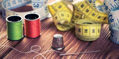 5 Beginner's Steps to Start Sewing Like an Expert , Anchorage, Alaska