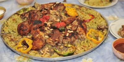 Why You Should Try Mansaf, Chesterfield, Missouri